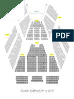 Silleteria- Auditorio León de Greiff