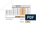 Costo de Acero.xls