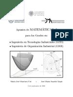 ApuntesMatematicas I 2016