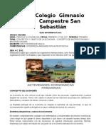 Guía Informativa. 1. 10º Economia.