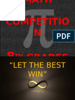 Competition 8
