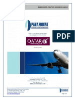 Qatar Airways Study Guide 10-25-11