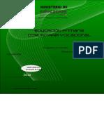 Programas de Est. Epcv 2014 -Al 20 Enero
