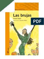 Caratula Las Brujas