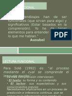Lectura+funcional