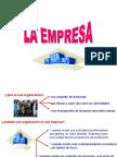 La Empresa