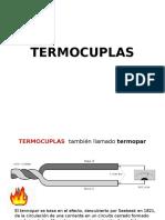 termopares