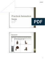 10 Practical Animation