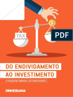 ebook Do Endividamento Ao Investimento