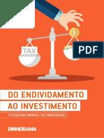 ebook Do Endividamento Ao Investimento