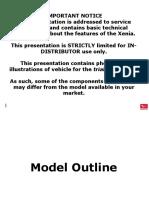 01 Model Outline