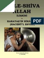 Notamatik - Kıble-Shiva-Allah İlişkisi Ve Hacer-ül Esved (MK)