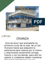Fundaciòn Arka.pautas de Crianzapptx (1)