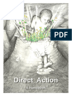 Direct Action - A Handbook [Network for Climate Action]