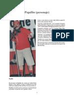 Piquillin (personaje)