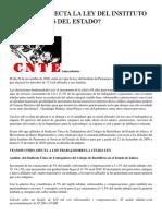 Como Afecta Ley Pensiones Jalisco