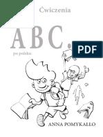 ABC Po Polsku -Cwiczenia