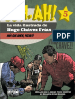 Uh Ah La Vida Ilustrada de Hugo Chavez Frias V