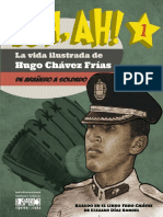 Uh Ah La Vida Ilustrada de Hugo Chavez Frias i