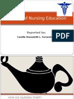 Nursing Educ