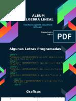 Algebra Lineal [Autoguardado]
