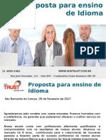 Proposta Para Ensino de Idioma_Gerais1