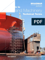 Braemar Hull and Machinery Guide