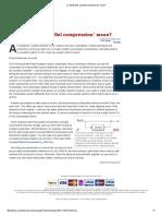 Artículo sobre compresión paralela