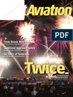 1306 Sport Aviation 201306