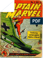 Captain Marvel Adventures 005
