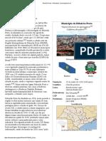 Ribeirão Preto – Descrição