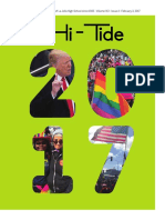 Hi-Tide Issue 4, February 2017