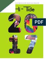 Hi-Tide Issue 4, February 2017
