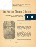 Huerto Obrero