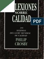Reflexiones Sobre Calidad Philip Crosby.pdf