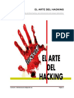 Manual de Pentesting Sobre Servicios de Hacking Etico
