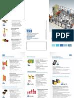 WEG Portfolio Linha Safety 50049992 Catalogo Portugues Br