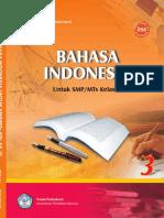 Kelas 09 SMP Bahasa Indonesia