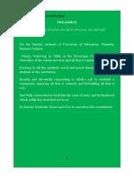 Revised GMSA UEW-K Constitution