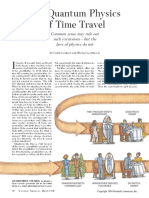 Deutsch, David The quantum physics of time travel.pdf