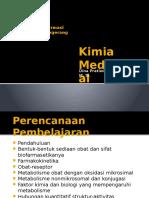 0. Pendahuluan Kimia Medisinal.pptx