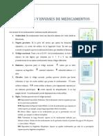 Ud2-Prospectos y Envases de Medicamentos