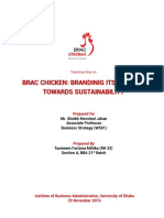 Brac Chicken Case