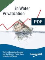 Trends Water Privatization Report Nov 2010.pdf