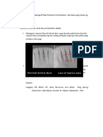 LO 4 Gambaran Radiograf Pada Penderita Periodontitis.doc