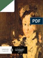 Catalog Goldart 105