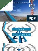 Umts Network Performance Planning