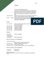 03-Summary of HTML Tags (1).doc