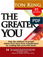 The Greater You Original