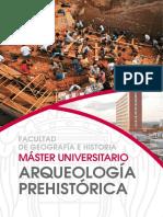 Master UCM Arqueología 2